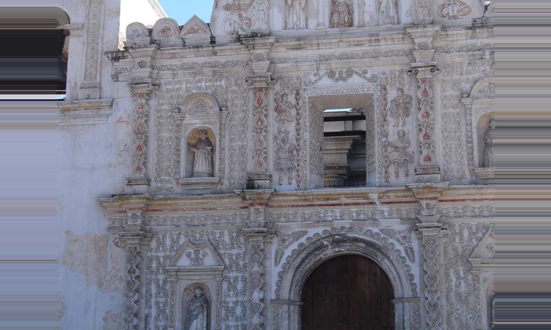 Caminata Cultural Quetzaltenango