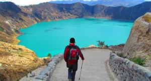 Ecuador Quilotoa Trek 4 Days / 3 Nights
