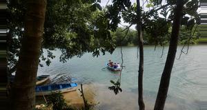 Cuba Visit to Rancho Toa
