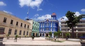Cuba Classic Car City Tour