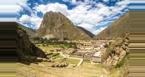Peru Sacred Valley Excursion