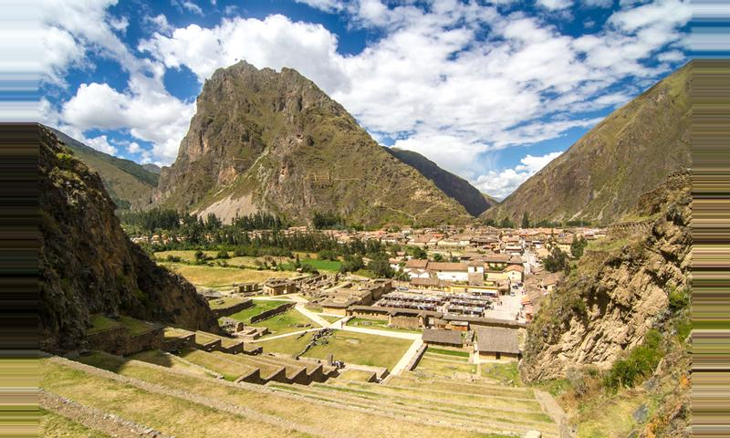 Sacred Valley Excursion