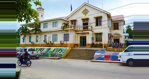 Belize SAN IGNACIO TOWN TOUR