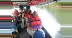 Costa Rica Tour Guiado Safari al Río Sarapiquí