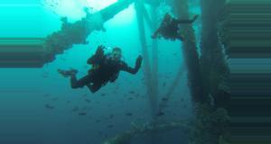 Peru Discover Scuba Diving in Lima