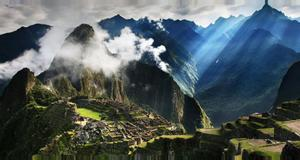 Peru Second chance to visit Machu Picchu by your own