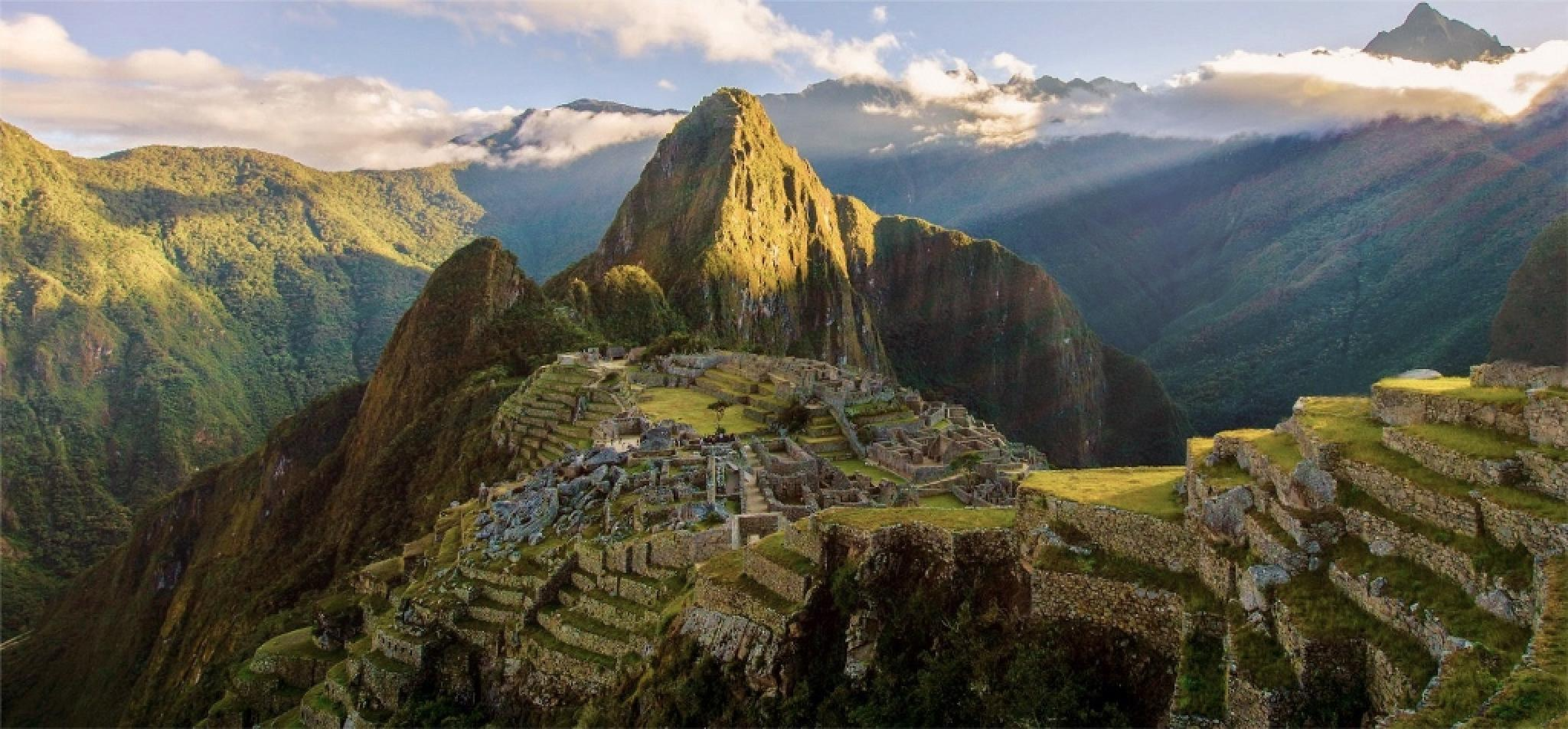 Second chance to visit Machu Picchu by your own