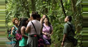 Costa Rica Self-Guided Walking Tour