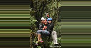 Costa Rica Canopy Tour Selvatura