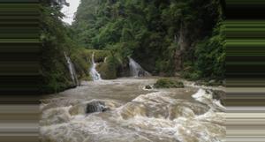Guatemala Excursión de 4 días a Semuc Champey, Copán, Quiriguá y Río Dulce