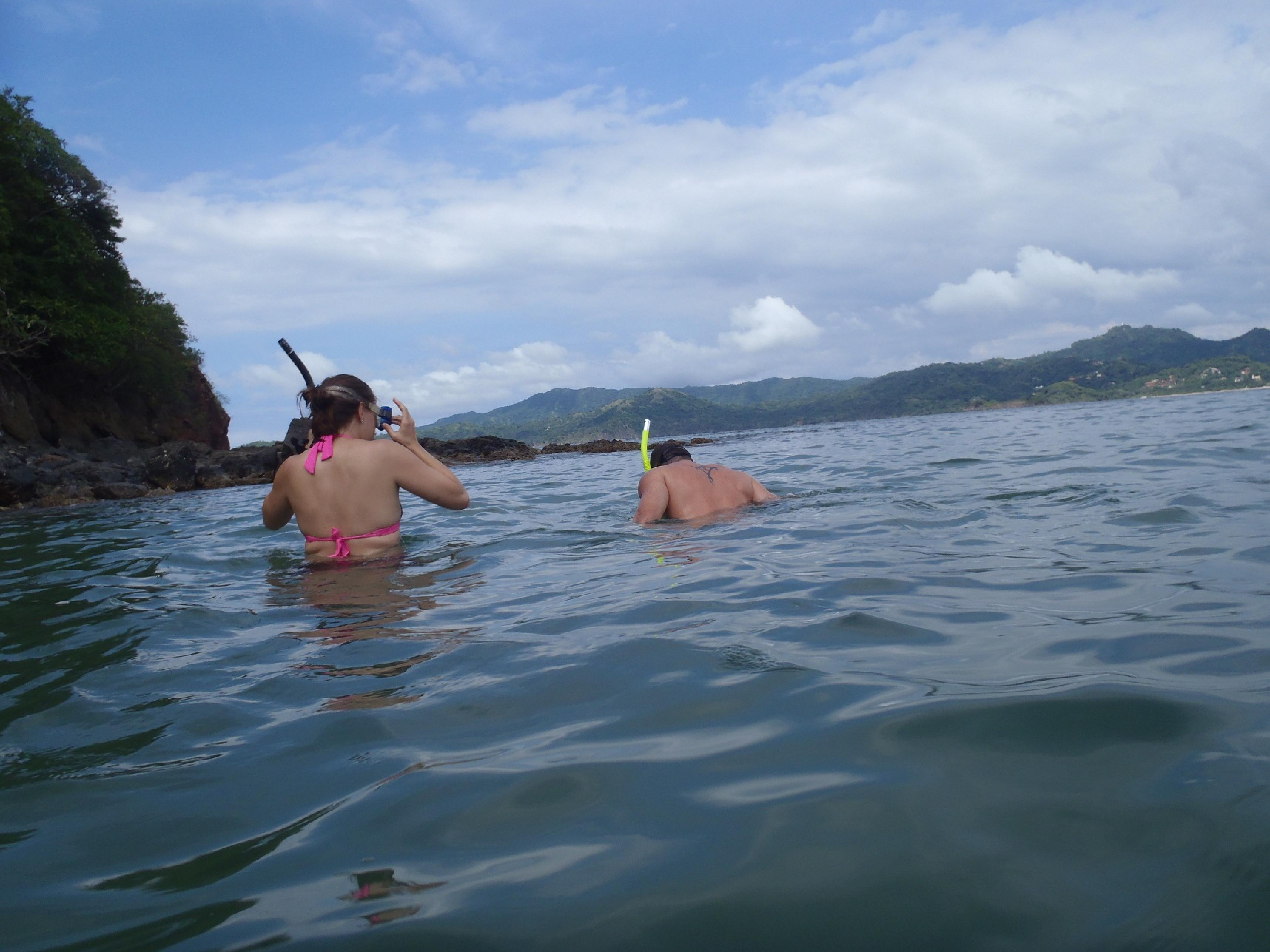 Snorkeling, Fishing, Stand-Up Paddleboarding Combo Tour