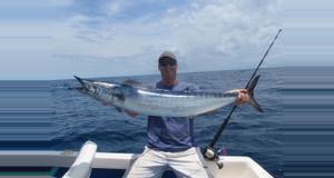 Panama Pesca Deportiva Islas Secas