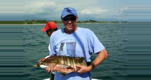 Costa Rica Sport Fishing Manuel Antonio