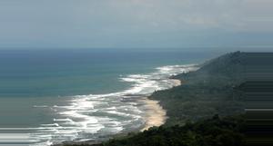 Costa Rica Lecciones de Surf en Santa Teresa