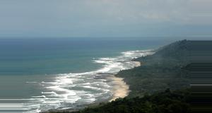 Costa Rica Santa Teresa Surf Lessons