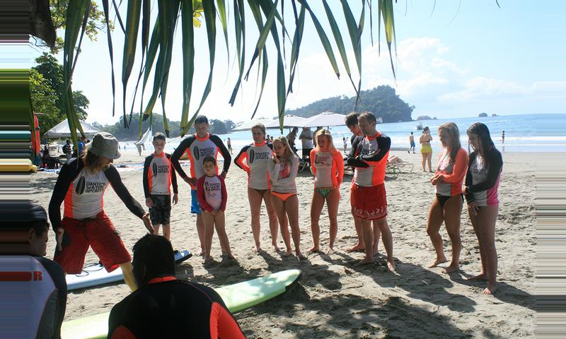 Surf Lessons, Paddle and Kayak