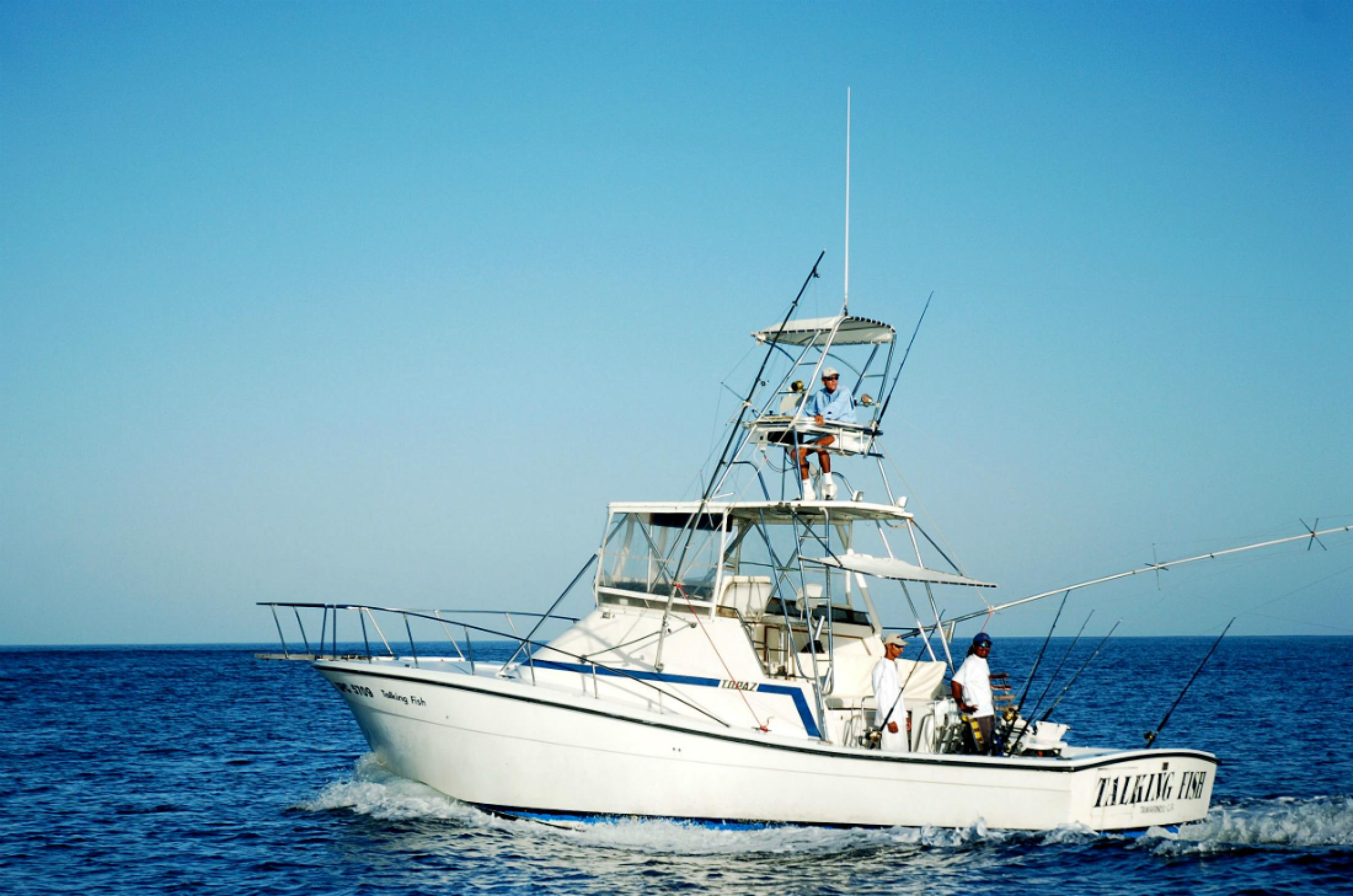5d95e29db2 Costa Rica Sport Fishing Tours   Fishing Trips