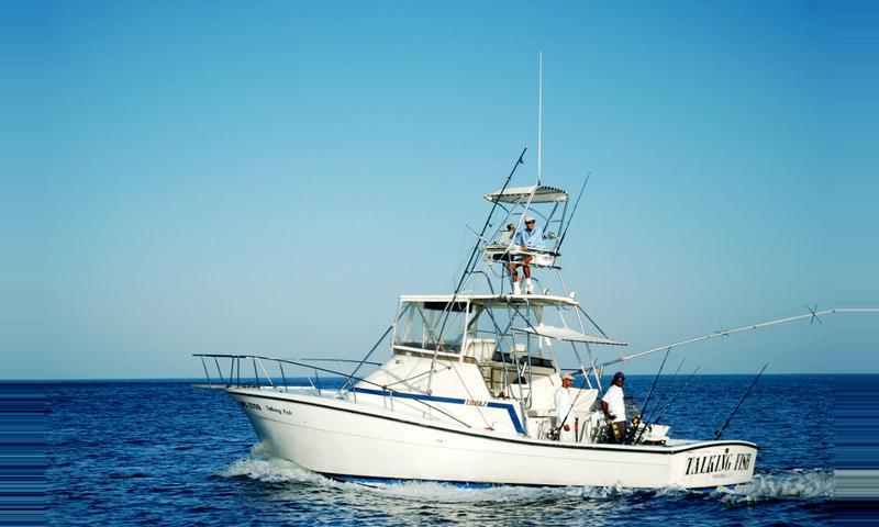 Tours de Pesca en Tamarindo