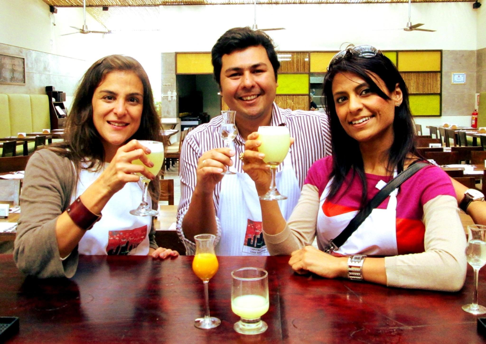 The Lima Gourmet - Day Tour