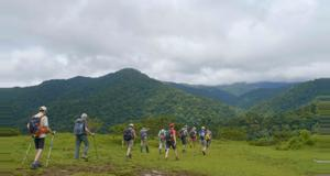 Costa Rica The Lost Hill Trek