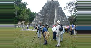 Guatemala Tikal Tour
