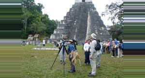 Guatemala Tikal Por Un Día