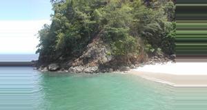 Costa Rica Tortuga Island Experience