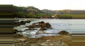 Costa Rica Tortuga Island Tour