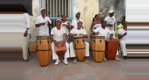 Cuba Tour of the Regla Museum