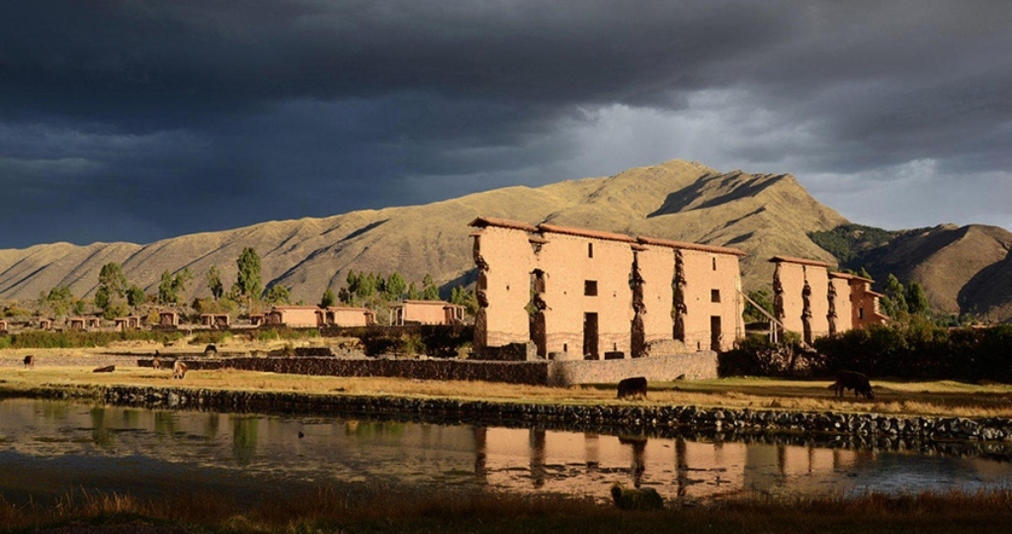 Cultural Tour & Transport  - Puno to Cusco