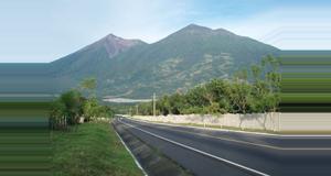 Guatemala Towns Around Antigua