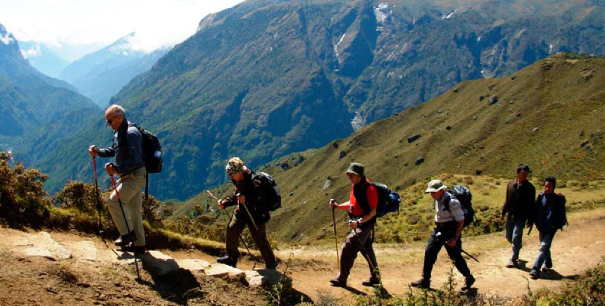 Trekking in Colca Canyon 2 Days / 1 Night