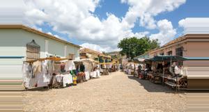 Cuba Trinidad City Tour