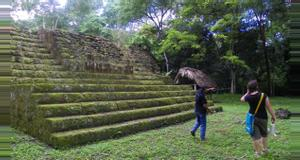 Guatemala Tour Uaxactún