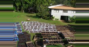 Costa Rica Villa Vanilla Spice Plantation