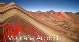 Peru Vinicunca Rainbow Mountain Full-Day Tour