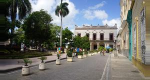 Cuba Walking Camaguey