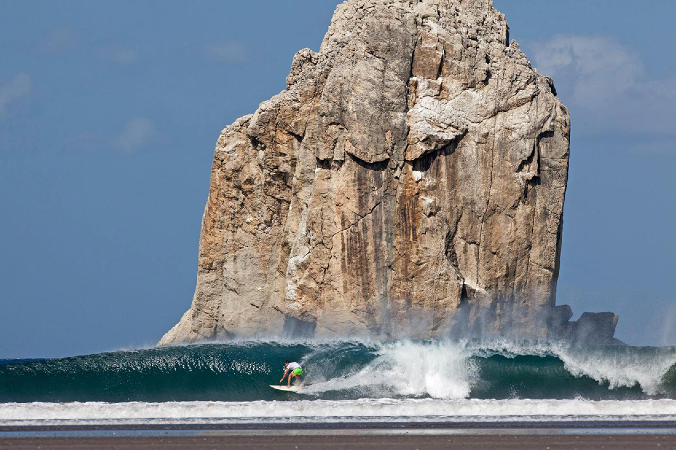 Witch's Rock Surf Trip