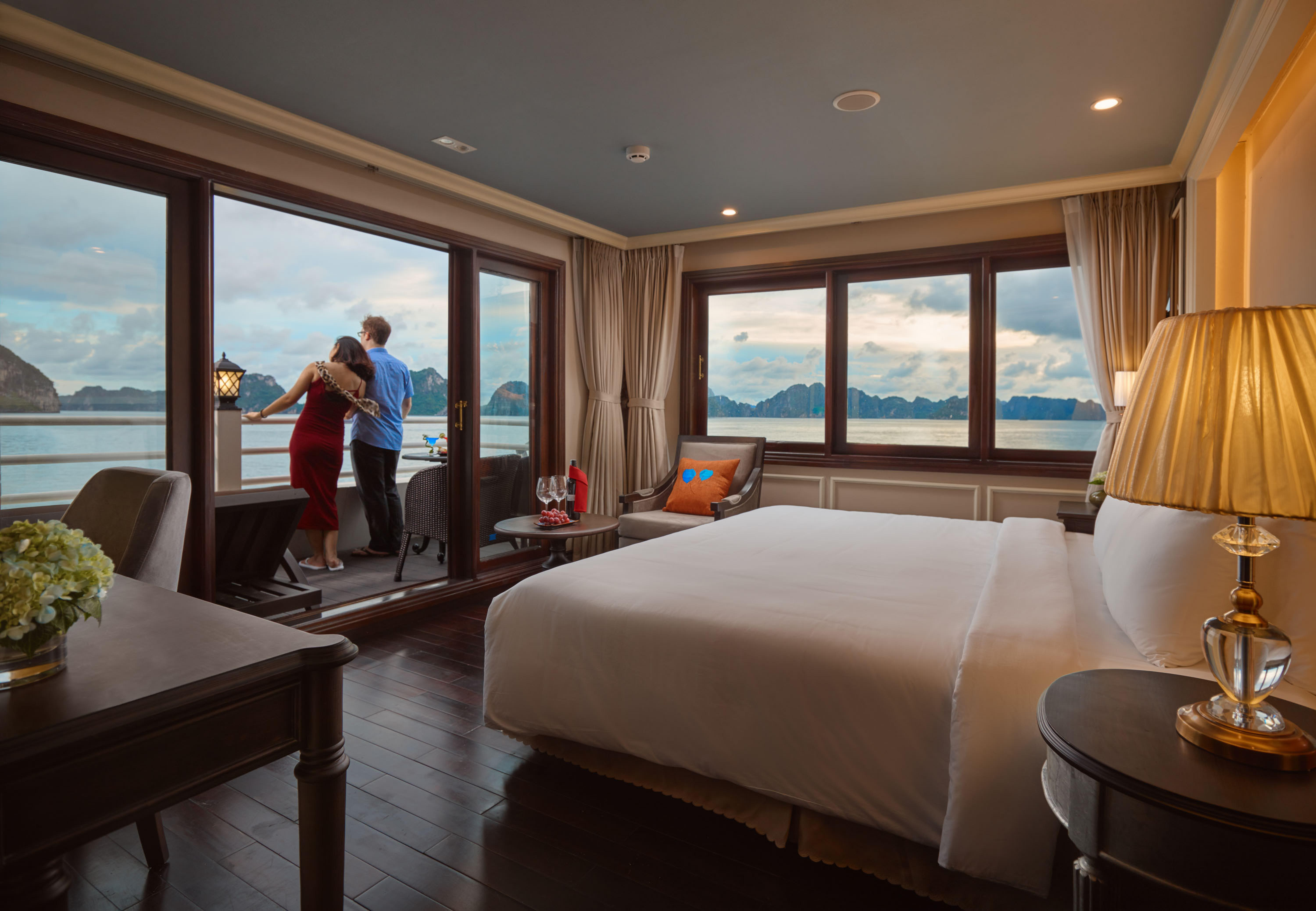 Athena Cruise - 2 days 1 nights package