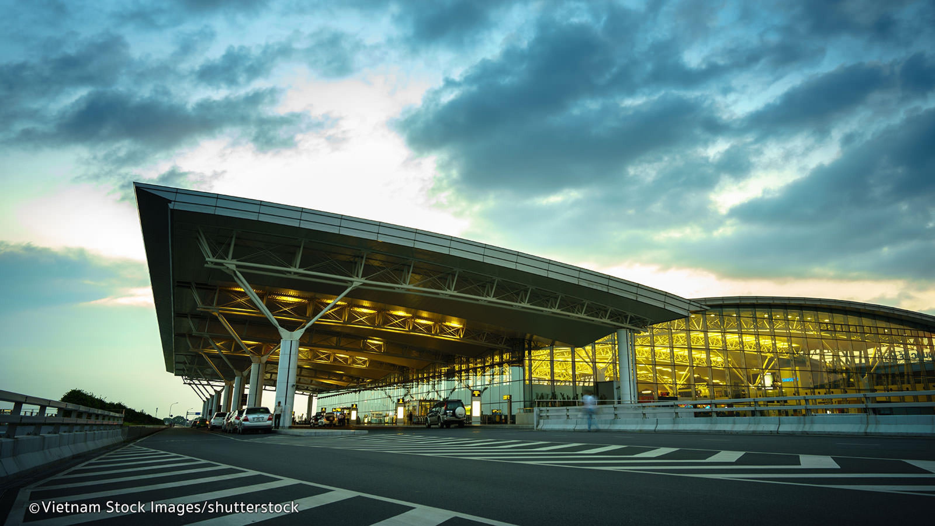 Hanoi Airport (HAN)