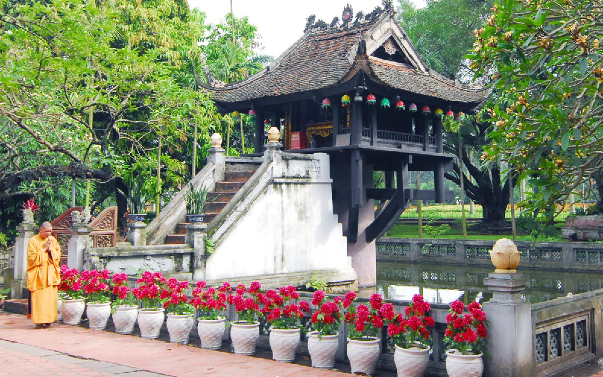Hanoi half day tour