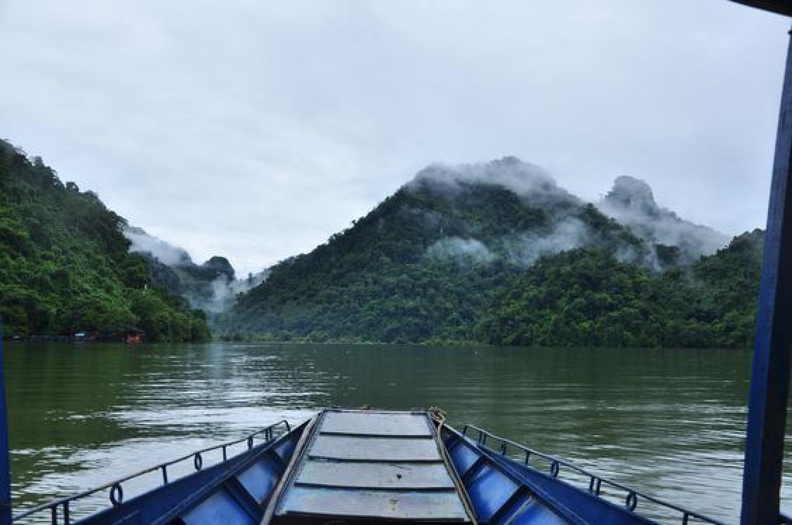 Hanoi - Ba Be Lake Group Tour 2 Days