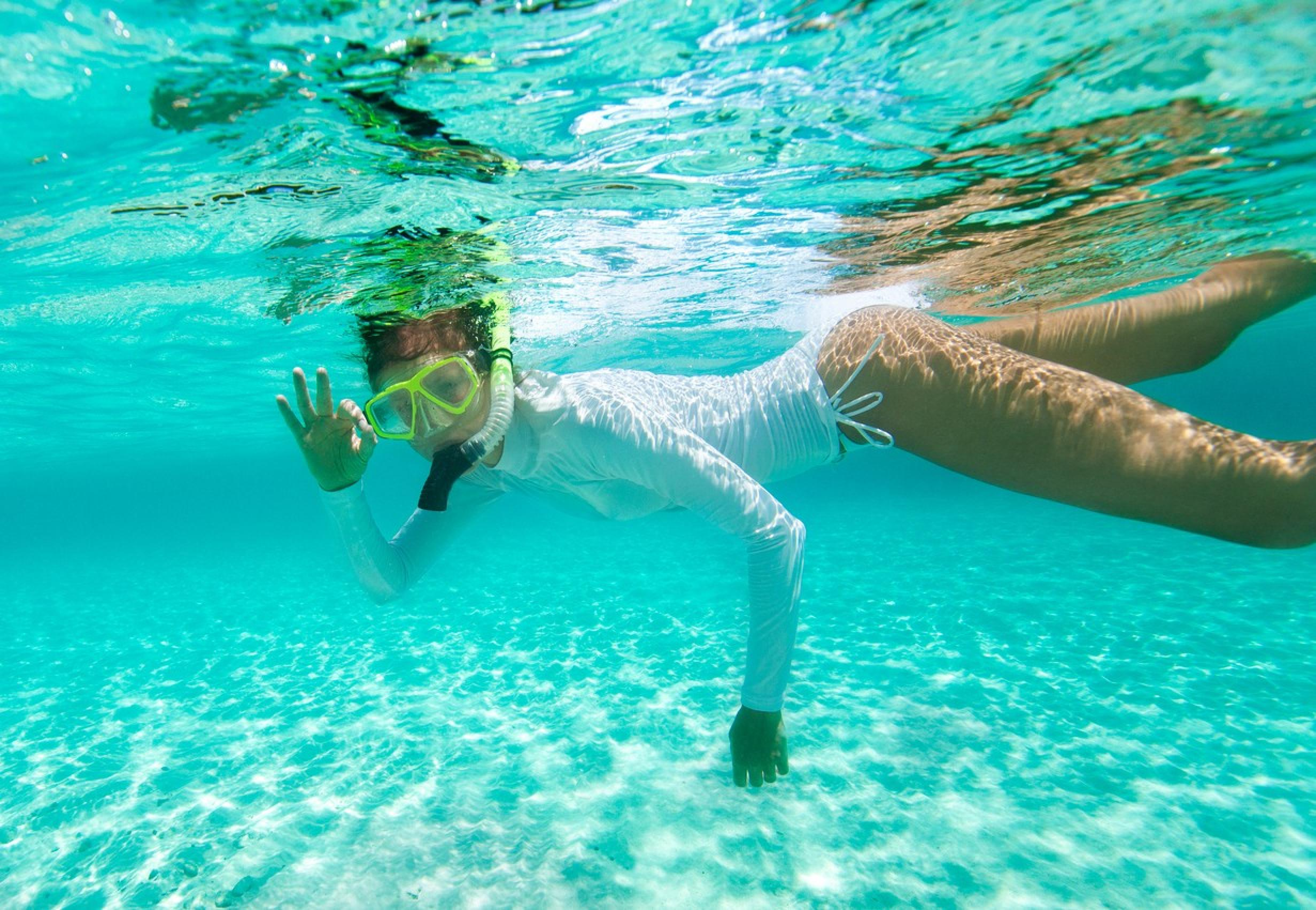 Phu Quoc Snorkeling and Fishing Tour
