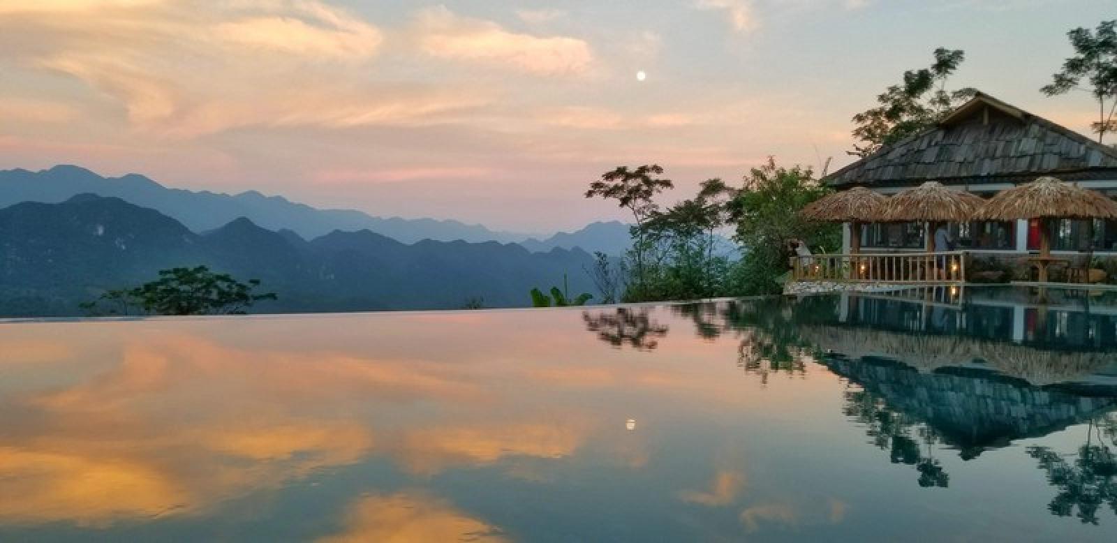 Pu Luong Eco Garden