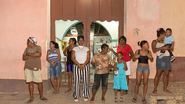 afro cuban heritage
