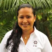CUSTOMER RELATIONS, COSTA RICA: Gema Cantillano