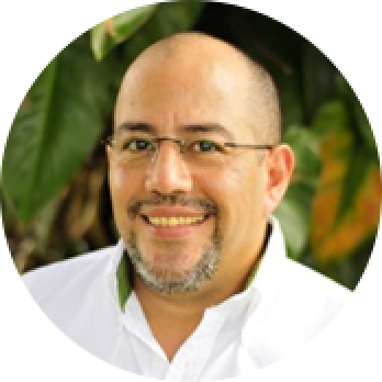 MANAGER, COSTA RICA: Pablo Brenes