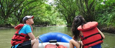 Costa Rica Safaris Flotantes en Costa Rica