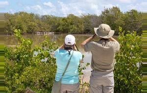 Cuba Reserve