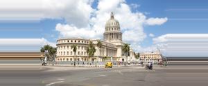 Cuba Tour de Ciudad